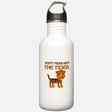 Don't Mess with the Tiger Water Bottle
