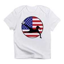 US Women's Soccer Infant T-Shirt