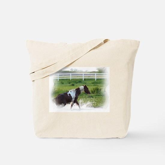 Feelin Fresh Tote Bag