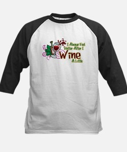 etter After Wine Tee