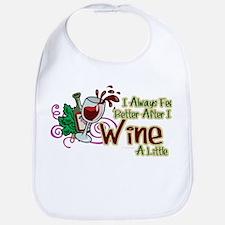 etter After Wine Bib