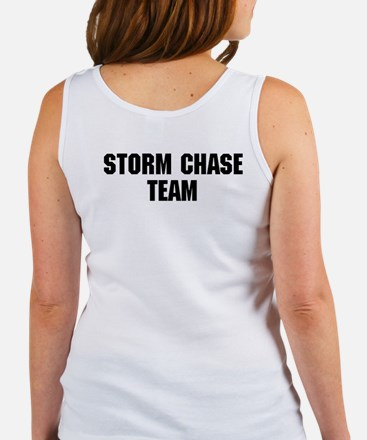 Storm Angel 1 Women's Tank Top