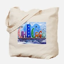 I Heart Chicago Tote Bag