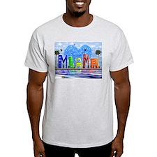 I Heart Miami T-Shirt