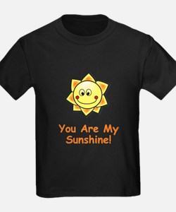 Funny You are my sunshine T