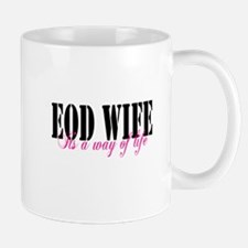 EOD Way Home/Office Mug