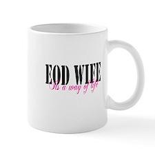 EOD Way Home/Office Mug
