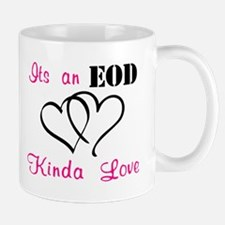 EOD Love Home/Office Mug