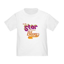 Mommy Blogger T
