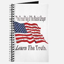 Their Flag Journal