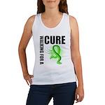 Muscular Dystrophy Walk Women's Tank Top