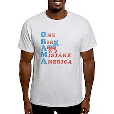One Big Ass Mistake T-Shirt