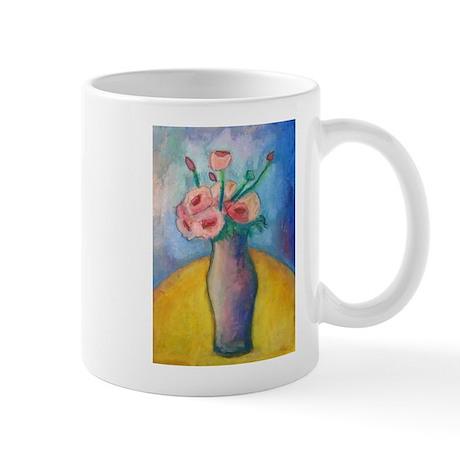 PINK ROSES Mug