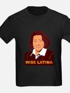 Sotomayor Wise Latina T