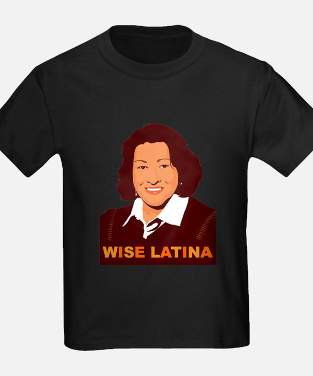 Sotomayor Wise Latina T