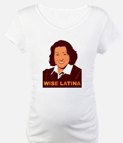 Sotomayor Wise Latina Shirt