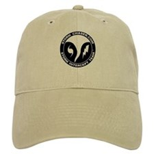 Official Storm Chase Team Baseball Cap
