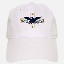 American Independent Logo Baseball Baseball Cap