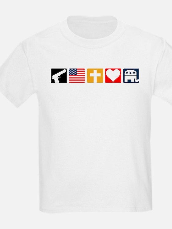 Right Priorities T-Shirt