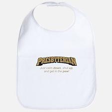 Presbyterian / Pew Bib