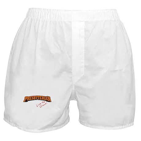 Presbyterian / LTD Boxer Shorts