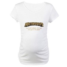 Methodist / Pew Shirt