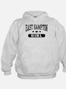 East Hampton Girl Hoodie