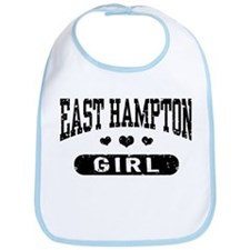 East Hampton Girl Bib
