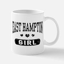 East Hampton Girl Mug
