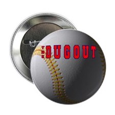 "the Dugout 2.25"" Button (100 pack)"