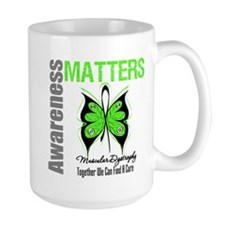 Muscular Dystrophy Awareness Mug