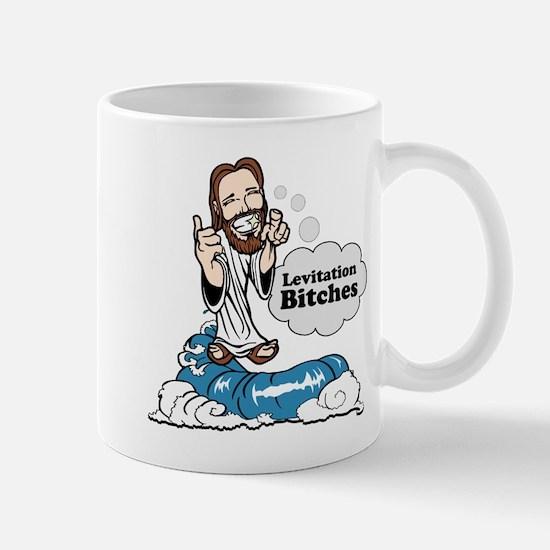 Levitation Bitches Mug