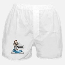 Levitation Bitches Boxer Shorts