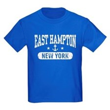 East Hampton New York T