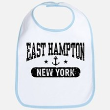 East Hampton New York Bib