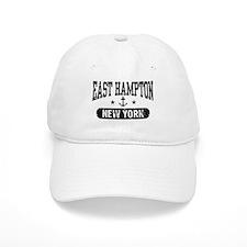 East Hampton New York Baseball Cap