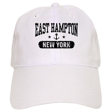 East Hampton New York Cap