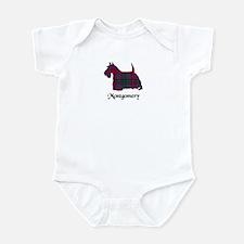 Terrier - Montgomery Infant Bodysuit