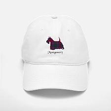 Terrier - Montgomery Baseball Baseball Cap