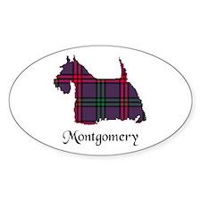 Terrier - Montgomery Decal