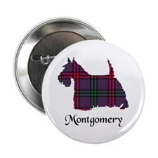 "Terrier - Montgomery 2.25"" Button"