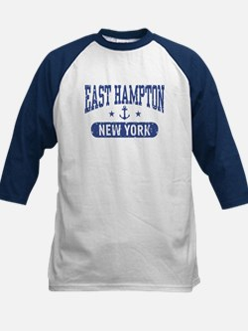 East Hampton New York Tee