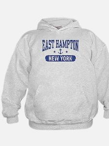 East Hampton New York Hoodie