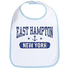 East Hampton New York Bib