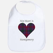 Heart - Montgomery Bib