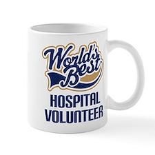 Hospital Volunteer Gift Mug