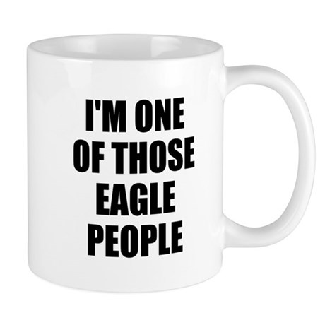 Eagle Nation Mug