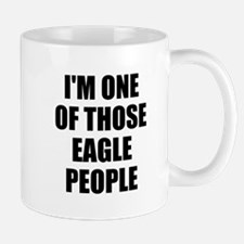 Eagle Nation Mug