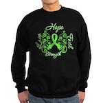 MD Hope Faith Love Sweatshirt (dark)