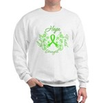 MD Hope Faith Love Sweatshirt
